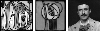 ornaments of mackintosh's works